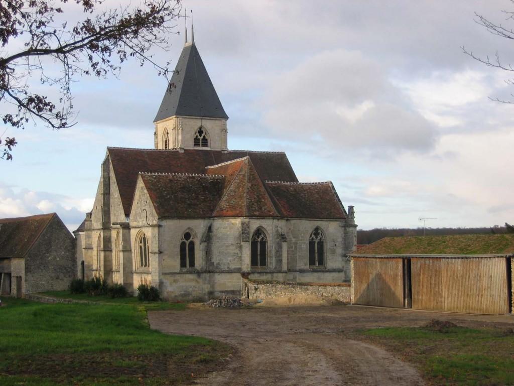 Église de Chérence