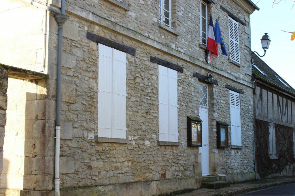Mairie de Chérence