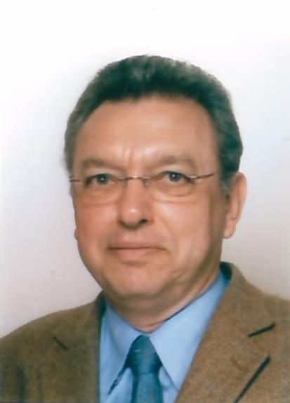 Philippe VANDEPUTTE Maire de Chérence
